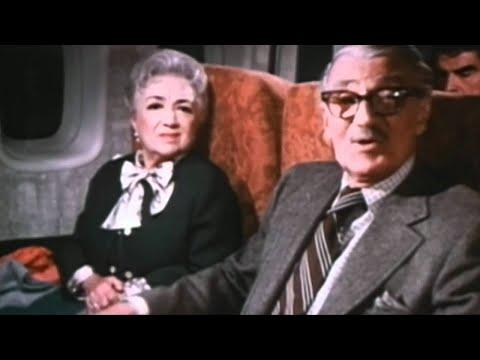 Murder on Flight 502 Official Trailer