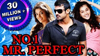 Video No. 1 Mr. Perfect (Mr. Perfect) Hindi Dubbed Full Movie | Prabhas, Kajal Aggarwal MP3, 3GP, MP4, WEBM, AVI, FLV Agustus 2018