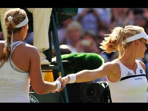 le 10 strette di mano più aspre nella storia del tennis