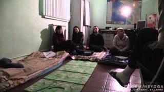 Развитие Осознания, Осознанные Сновидения — часть 2 — Юджиф Гоша — видео