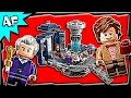 Lego Ideas DOCTOR WHO 21304 Stop Motion Build Review