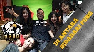 Video Basecamp Yang Isinya Ciwi-Ciwi Gamers - Basecamp Season 2 Episode 4: Nara Esports MP3, 3GP, MP4, WEBM, AVI, FLV April 2019