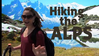 Argentiere France  city pictures gallery : Argentière hiking video | Hiking in the French Alps