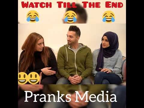 Sham Idrees Best Prank On Froggy 2017 Pranks Media