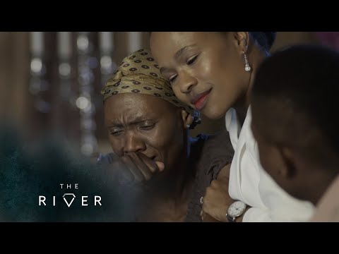 Flora's shack is set alight — The River FULL Episode 10 | 1Magic