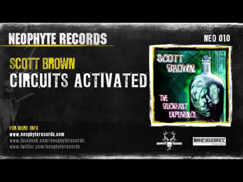 Scott Brown - Circuits Activated