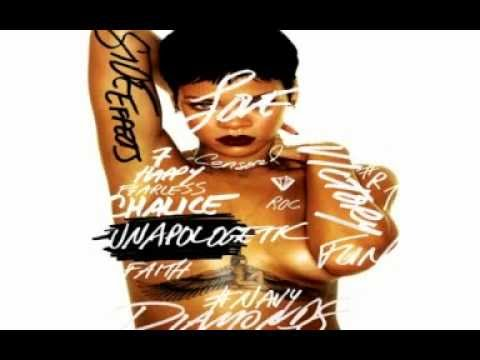 Rihanna - What Now (unapologetic)