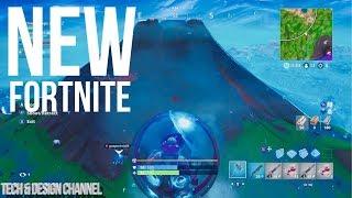Fortnite Season 8 NEW Vehicle: Baller | Fortnite Battle Royale latest update