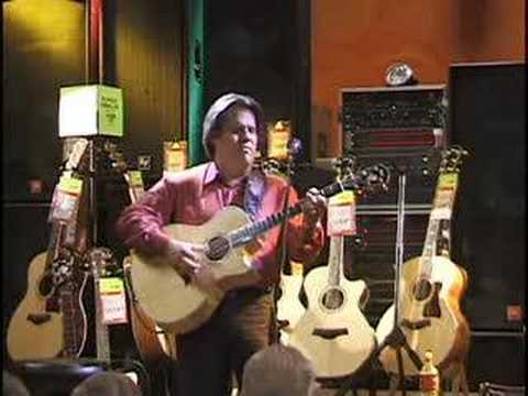 Dykes - Span the years with some of Doyle's most memorable Taylor performances :) Doyle Dykes: http://www.doyledykes.com/ Video Source: http://www.taylorguitars.com/...