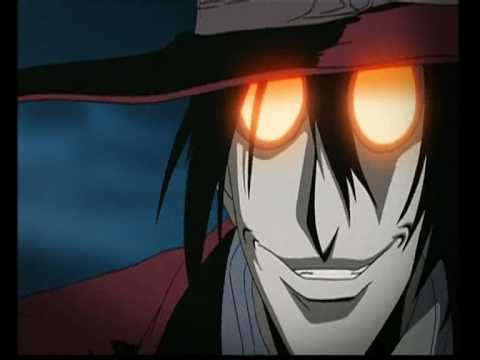 Смотреть видео онлайн с Хеллсинг OVA / Hellsing Ultimate