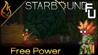 In this episode of Starbound Fracking Universe, we set up an automated tree farm and figure out how to get free power. ▻Mods ...