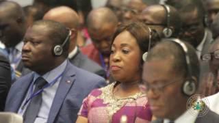 51st ECOWAS Summit In Liberia