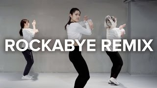 Video Rockabye (SHAKED Remix) - Clean Bandit ft. Sean Paul & Anne-Marie / Ara Cho Choreography MP3, 3GP, MP4, WEBM, AVI, FLV Januari 2018