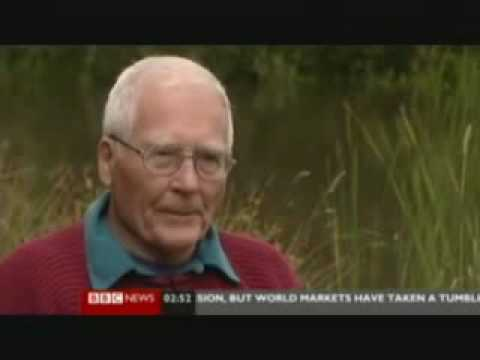 "James Lovelock – Population Reduction ""max 1 billion"""
