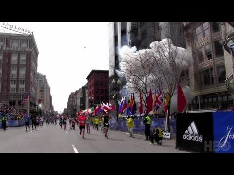 Marathon: The Patriots Day Bombing (HBO Documentary Films)