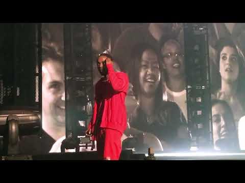 Video Kendrick Lamar - Love [LIVE] download in MP3, 3GP, MP4, WEBM, AVI, FLV January 2017