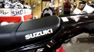 8. 2015 Suzuki DR200S