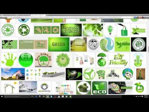 Logo Design Tutorial - Company Rebranding