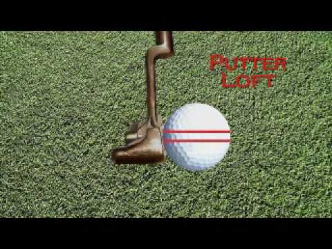 Golf Instruction Swing Simple Putting Chipping Pitching Sand Shots