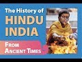 The History of Hindu India Part One From Ancient Times waptubes