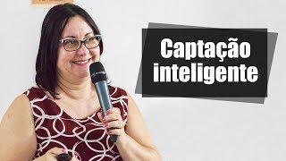 Guarujá 09/08/2017Tema da palestra: Captação inteligentePalestrante: Elaine Branco