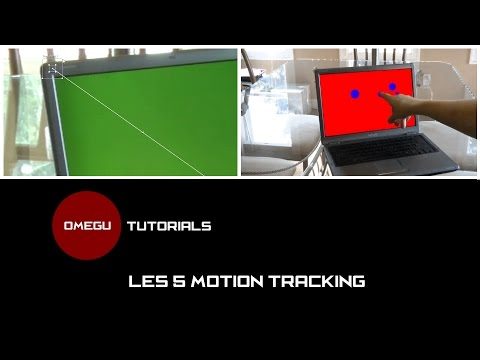 Tutorial Adobe After Effects CC - Les #5 - Motion Tracking (Nederlands)