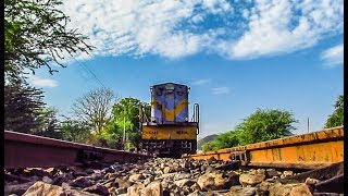 Nonton Early morning Metre Gauge ride to Udaipur - Indian Railways Film Subtitle Indonesia Streaming Movie Download