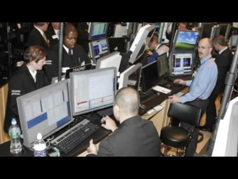 I4 VIDEO 1479  The Impact Of The News On The High Frequency Trading