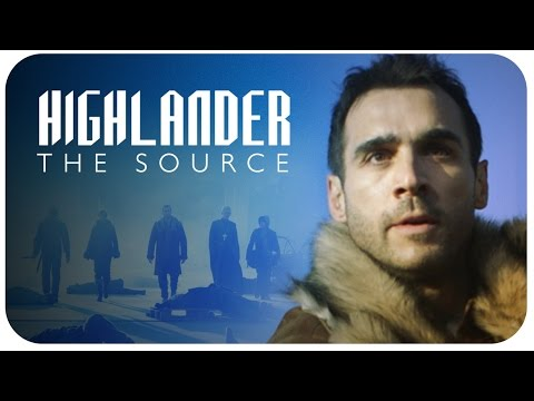 Highlander: The Source Highlander: The Source (Trailer)