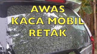 Video Cegah kaca mobil anda RETAK! Simak tips parkir di tempat panas berikut ini MP3, 3GP, MP4, WEBM, AVI, FLV September 2018