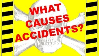 What Causes Accidents - Safety Training Video - Preventing Accidents&Injuries