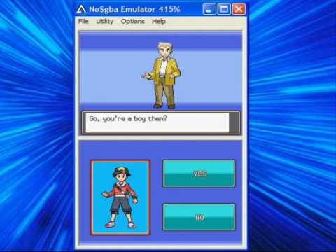 I Must Run! Nintendo DS