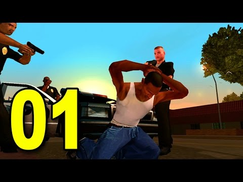san - We will try this out for a few episodes and see how it goes! GTA San Andreas Playlist: http://bit.ly/1GNox37 Expand the description for more ▽ Check out my main channel: http://www.youtube.com/T...