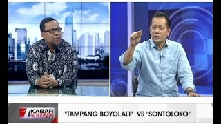 Video Dialog: 'Tampang Boyolali' vs 'Sontoloyo' MP3, 3GP, MP4, WEBM, AVI, FLV November 2018