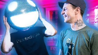 Video EXPOSING DEADMAU5's STUDIO - *SPOILER* He's a huge Geek! MP3, 3GP, MP4, WEBM, AVI, FLV Januari 2019