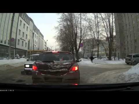 Аварии и ДТП февраль 2013 неделя 1 | Car Crash compilation february