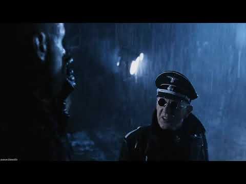 Ogdru Jahad, Rasputin & The Portal Scene - Hellboy (2004) 720p
