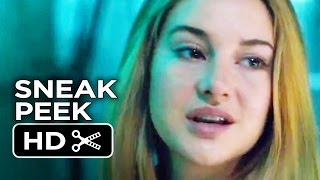 Divergent Final Trailer SNEAK PEEK (2014) - Shailene Woodley HD