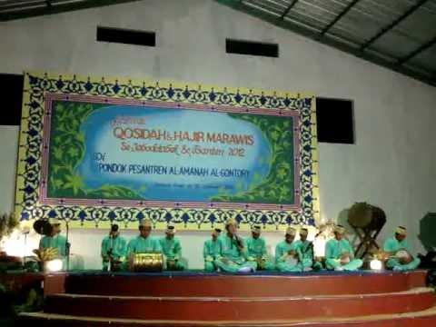 Al-Mukhlisin - Ya Khoirul Hadi