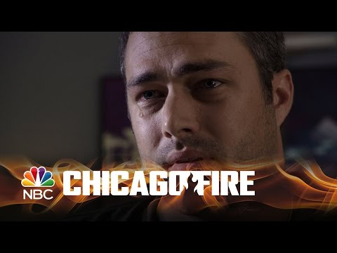 chicago fire - the contract!