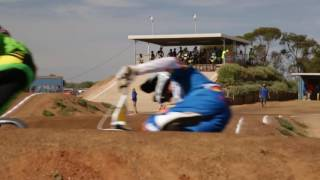 Gawler Australia  City new picture : BMX South Australia State Championships at Gawler February 2015
