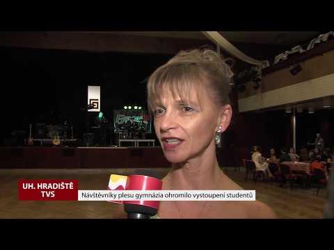TVS: Deník TVS 6. 2. 2019