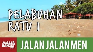 Pelabuhan Ratu Indonesia  city photo : [INDONESIA TRAVEL SERIES] Jalan2Men 2014 - Pelabuhan Ratu - Episode 7 (Part 1)