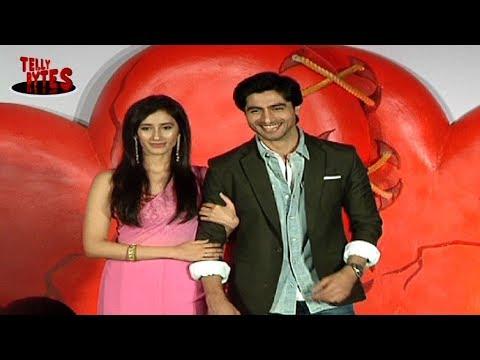 Harshad Chopra And Namita Dubey Reaction On Bepana