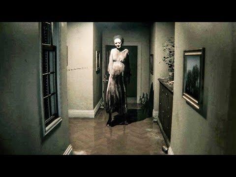TỰA GAME RÙNG RỢN NHẤT TÔI TỪNG CHƠI! (P.T Silent Hill) - Thời lượng: 22 phút.