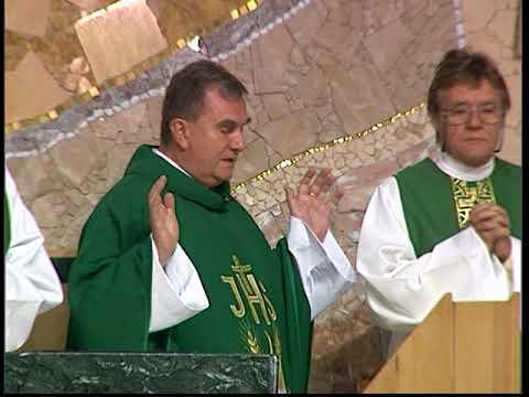 2017.09.17 Vasárnapi szentmise a Gazdagréti Szent Angyalok Plébánián