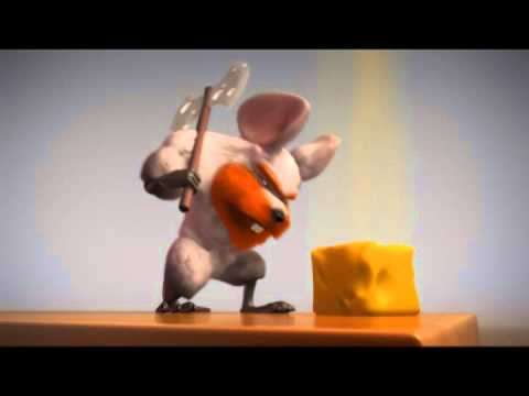Video of MouseHunt