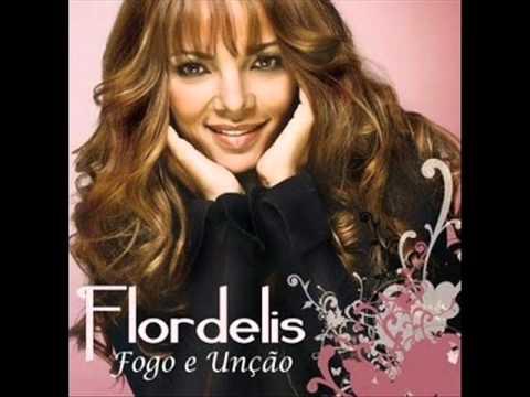 Flordelis - Oleiro (Fogo e Unção 2010)