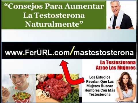 Subir libido hombre videos videos relacionados con subir libido hombre - Alimentos con testosterona ...