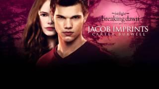 I DON'T OWN ANYTHING!Jacob ImprintsBreaking Dawn Part 1 - The Score